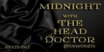 NEW ORLEANS, LA -  SATURDAY, SEPTEMBER 17TH, 2016, 11:00pm -  The Punany Poets' Midnight with The Head Doctor starring Punany founder, Jessica Holter