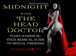 SAN ANTONIO - THURSDAY, APRIL 14th, 10pm - Jessica Holter's Midnight with The Head Doctor
