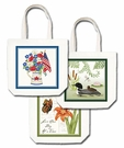 TOTE BAGS, CANVAS