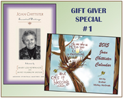 Gift Giver Special #1