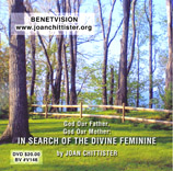 God our Father, God our Mother: In Search of the Divine Feminine DVD
