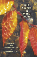 God Speaks in Many Tongues: Meditate with Joan Chittister