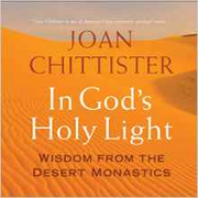 In God's Holy Light Audio Book