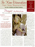 In New Wineskins: Prayer, Fasting, Almsgiving and Saints