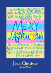 Mercy <em>Misericordia</em>: Lent 2016