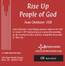 Rise Up People of God CD