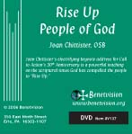 Rise Up People of God DVD