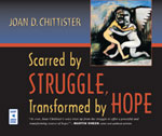 Scarred by Struggle, Transformed by Hope Audio Book 5 CDs
