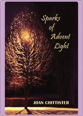 Sparks of Advent Light
