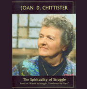 Spirituality of Struggle DVD