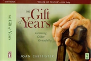 The Gift of Years Audio Book 5 CDs