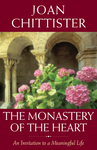 The Monastery of the Heart - paperback