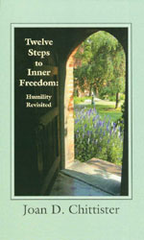 Twelve Steps to Inner Freedom: Humility Revisited Audio Book 2 CDs