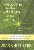 Welcome to the Wisdom of the World (paperback)
