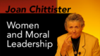 Women and Moral Leadership