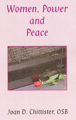 Women, Power and Peace CD