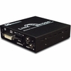 Broadata LBO-DVI-AD Link Bridge DVI w/Audio & Data Over 1 SC MM Tx/R