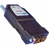Broadata LBO-DVI-T/R-M-SC Link Bridge DVI Over 1 SC Multimode Fiber