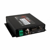 CSI 3621A-B7S Composite Video and Audio 1310nm Single Mode ST Box Re