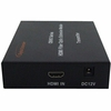Digital Extender OBHD-BOX HDMI To MultiMode LC Fiber Transmission Sy