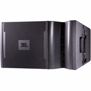 JBL VRX932LA-1 12 Inch Two-Way Line-Array System (Black)