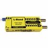 LYNX Technik Yellobrik ORX 1900 Yellobrik L-Band Fiber Optic Receive