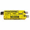 Lynx Yellobrik OTX 1712 Analog Video/Sync 10km SM 1310nm Fiber Tx SC