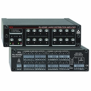Radio Design Labs RU-ADA8D 8 Channel Stereo Audio Distribution Ampli
