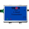 Thor F-LBAND-Tx/Rx Satellite L-Band RF Over Fiber Transmitter and Re