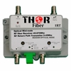 Thor F-MININODE-1RT Receiver & Return Path Transmitter Single Fiber