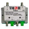 Thor F-MININODE-2RT Receiver & Return Path Transmitter 2 Fibers