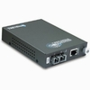 TRENDnet Intelligent 1000Base-T to 1000Base-FX Single Mode Fiber Con