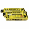 Yellobrik OBD 1510 D - Bidirectional RS 232/422/485 + GPI Transceive