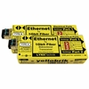 Yellobrik OBD 1510 E - Bidirectional Ethernet to Fiber Extender (pai