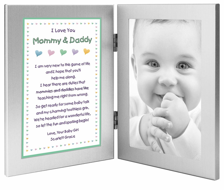 Personalized Christmas Frames