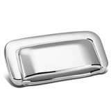 99-06 Chevy Tahoe / Suburban Chrome Plated Rear Tail Gate Handle Cover