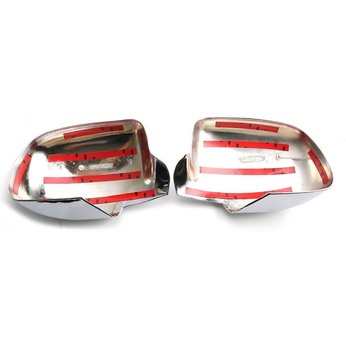 06 Chevrolet Avalanche 1500/2500 Chrome Plated Side Mirror Cover