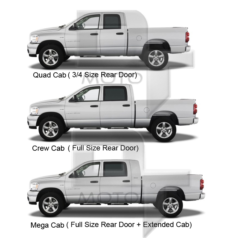 What Is The Difference Between Crew Cab King Cab .html | Autos Weblog