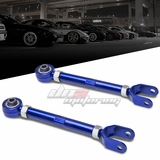 03-07 Nissan 350Z / Infiniti G35 Coupe Adjustable Rear Upper Camber Suspension - Blue