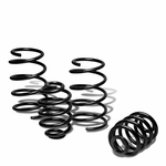 "03-07 Saturn Ion1.75"" Drop Suspension Lowering Springs - Black"