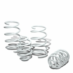 "03-07 Saturn Ion1.75"" Drop Suspension Lowering Springs - White"
