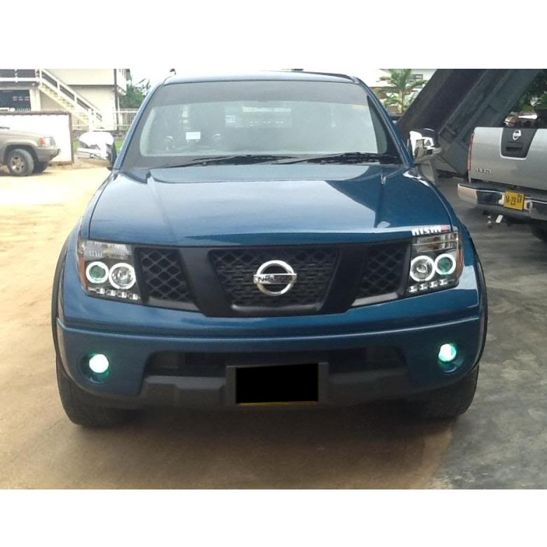 05 08 Nissan Frontier 05 07 Pathfinder Halo Led