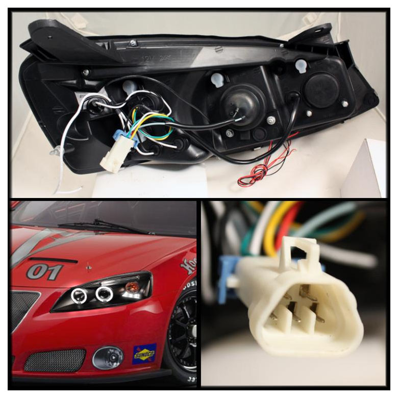 pontiac g6 headlight wiring harness wiring diagram project Pontiac G6 Gauges