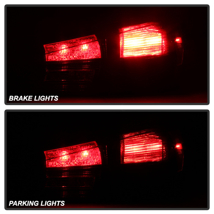2006 Acura Tl Tail Lights For Sale: 06-08 Lexus IS250/IS350 / IS-F 08-09 OEM Style Tail Lights