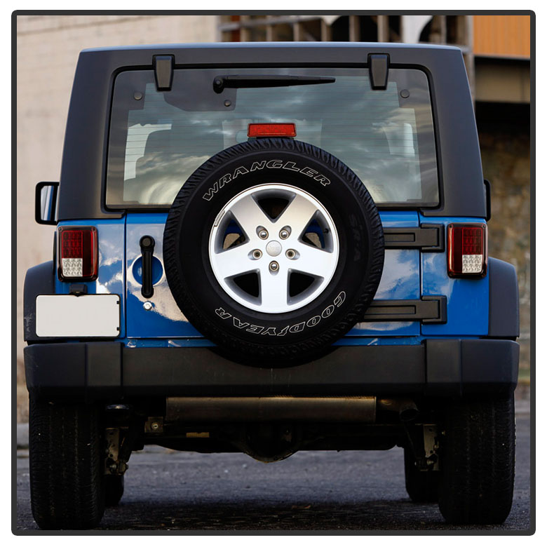 2007 jeep wrangler tail light wiring 2007 image watch more like jeep wrangler led lights on 2007 jeep wrangler tail light wiring