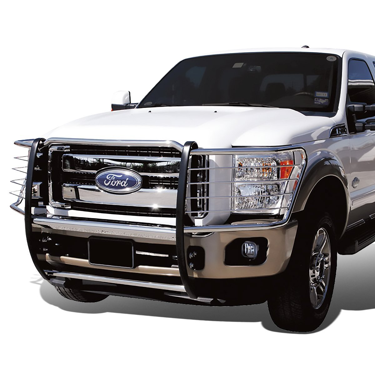 Ford Truck Grille Guards Ford F150 Bull Bars Brush Guards