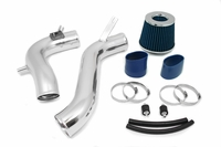 08-12 Honda Accord Coupe / Sedan 2.4L Cold Air Induction Intake Kit - Blue