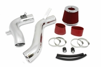 08-12 Honda Accord Coupe / Sedan 2.4L Cold Air Induction Intake Kit - Red