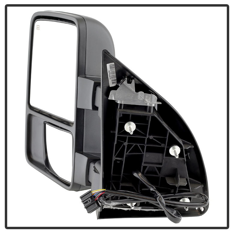 Towing Mirrors F250 Superduty Autos Post