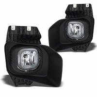 11-14 Ford F-Series Superduty Model XLT OEM Style Fog Lights Kit - Clear